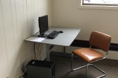 Computer at KHUL